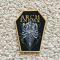 Arch Enemy Coffin Patch