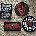 Wednesday 13 patches