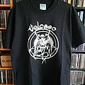 Vulcano - Pentagram T-Shirt
