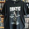 Danzig - TShirt or Longsleeve - Danzig - Crucified