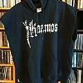 Kaamos - Hooded Top - Kaamos Logo Hoodie (Sleeveless)
