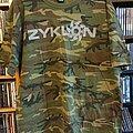 Zyklon - TShirt or Longsleeve - Zyklon Camo