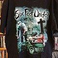 Six Feet Under - TShirt or Longsleeve - Six Feet Under- Dead Meat