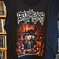Belphegor - TShirt or Longsleeve - Belphegor: North American Tour 2006-07