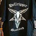 Hellripper - TShirt or Longsleeve - Hellripper - Scotland