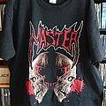 Master - TShirt or Longsleeve - Master - Skulls