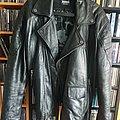 Behemoth - Leather Jacket