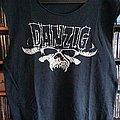 Danzig - TShirt or Longsleeve - Danzig - Skull
