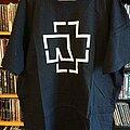 Rammstein - TShirt or Longsleeve - Rammstein Icon - Fluorescent