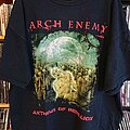 Arch Enemy - TShirt or Longsleeve - Arch Enemy - Anthems Of Rebellion