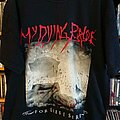 My Dying Bride - TShirt or Longsleeve - My Dying Bride – For Lies I Sire