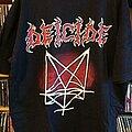 Deicide - TShirt or Longsleeve - Deicide Trifixion
