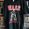 W.A.S.P. - TShirt or Longsleeve - Wasp - Wildchild