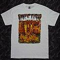 Impetigo - Ultimo Mondo Cannibale T-shirt