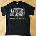 Undeath - TShirt or Longsleeve - Undeath - Lesions of a Different Kind
