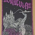 Dracula - Patch - Dracula - Open Graves At Midnight Patch