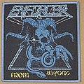 Enforcer - Patch - Enforcer - From Beyond Patch
