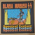 Black Magick SS - Patch - Black Magick SS - Spectral Ecstasy Patch