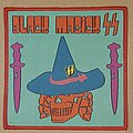 Black Magick SS - Patch - Black Magick SS - Totenwitch Patch