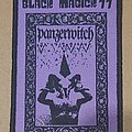 Black Magick SS - Patch - Black Magick SS - Panzerwitch Patch