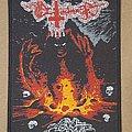 Deathhammer - Patch - Deathhammer – Evil Power