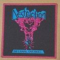 Destruction - Patch - Destruction - Infernal Overkill Patch