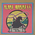 Black Magick SS - Patch - Black Magick SS - Reach For The Sky Patch