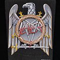 Slayer - Patch - Seasons in the Abyss - Eagle (original)