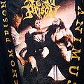 Venom Prison - TShirt or Longsleeve - Venom Prison - Animus - Longsleeve