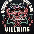 Queens Of The Stone Age - Villains - T Shirt