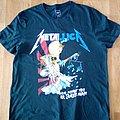 Metallica  - T Shirt