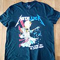 Metallica - TShirt or Longsleeve - Metallica  - T Shirt