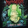 Domination - TShirt or Longsleeve - Domination - Infants Of Thrash - 2017 Tour T Shirt