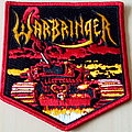 Warbringer - Patch