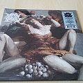 Venom Prison - Samsara - LP Tape / Vinyl / CD / Recording etc