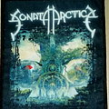 Sonata Arctica - Patch