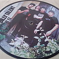 "Billy Talent - The Ex 7"" Pic Disc"