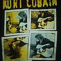 Kurt Cobain - TShirt or Longsleeve - Kurt Cobain - T Shirt