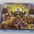 Gruesome - Twisted Prayers - CD