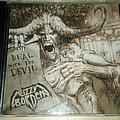 Lizzy Borden - Tape / Vinyl / CD / Recording etc - Lizzy Borden - Deal With The Devil - CD