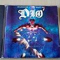 Dio - Tape / Vinyl / CD / Recording etc - Diamonds The Best Of Dio CD