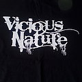 Vicious Nature T- shirt