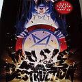 Anthrax - Music Of Mass Destruction DVD - 2004