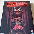 Slipknot - Voliminal : Inside The Nine - DVD