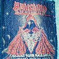 Hawkwind - Patch - Hawkwind - Choose Your Masques - Patch 1982