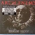 Arch Enemy - Doomsday Machine 2005 LTD EDT CD / DVD