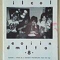 Girlschool - Other Collectable - Girlschool Original Barmy Army Demolition No.8 Fanzine 1984