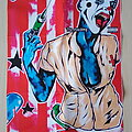 American Head Charge - Other Collectable - American Head Charge The Feeding Poster