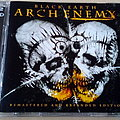 Arch Enemy - Tape / Vinyl / CD / Recording etc - Arch Enemy - Black Earth