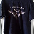 Arch Enemy - UK Doomsday 2005 Tour
